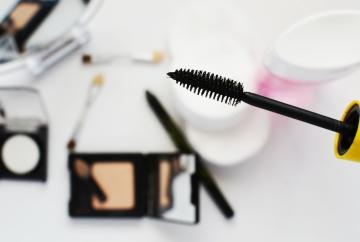 Make Up bij Callas Concept Store, Mascara, Poeder, Fashion