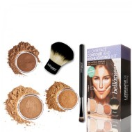 bellapierre all over face countour and highlighting kit deep