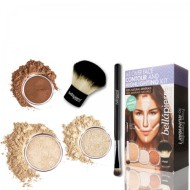 bellapierre all over face countour and highlighting kit fair
