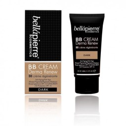 bellapierre BB cream dark