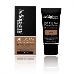 bellapierre BB cream deep