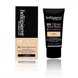 bellapierre BB cream light