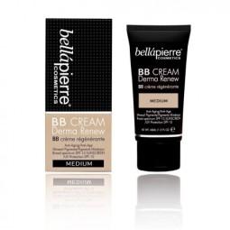bellapierre BB cream medium