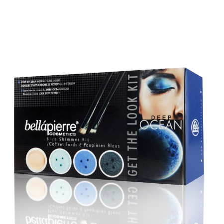 bellapierre get the look kit deep ocean