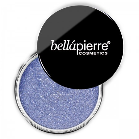 bellapierre shimmer powder loose eyeshadow provence