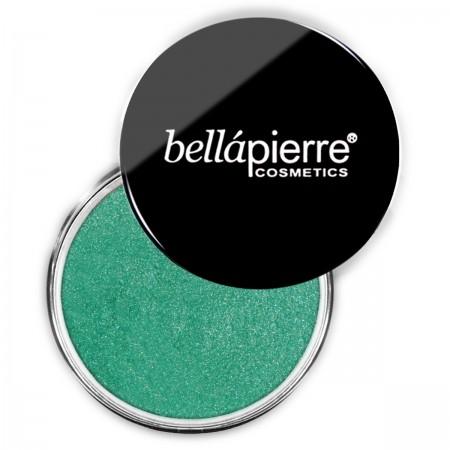 bellapierre shimmer powder loose eyeshadow insist