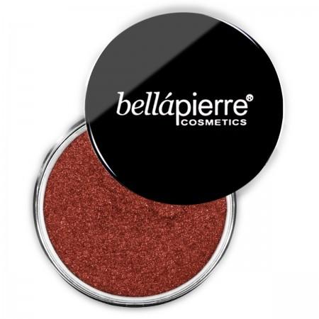 bellapierre shimmer powder loose eyeshadow jadoo
