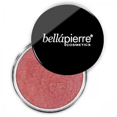 bellapierre shimmer powder loose eyeshadow desire