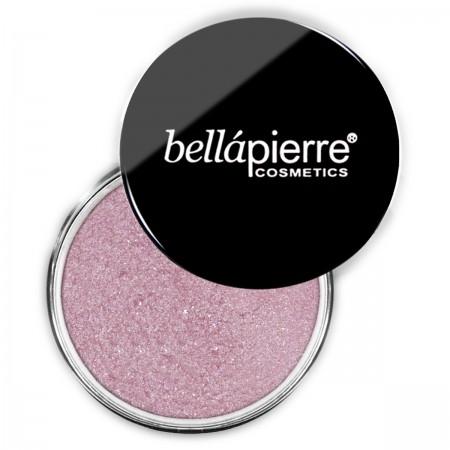 bellapierre shimmer powder loose eyeshadow lavander