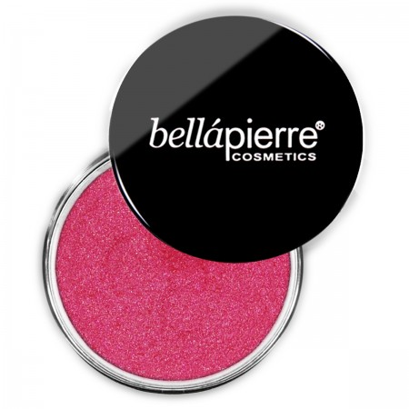 bellapierre shimmer powder loose eyeshadow resonance