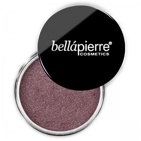 bellapierre shimmer powder loose eyeshadow calm