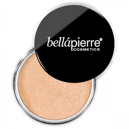 bellapierre shimmer powder loose eyeshadow oasis dew