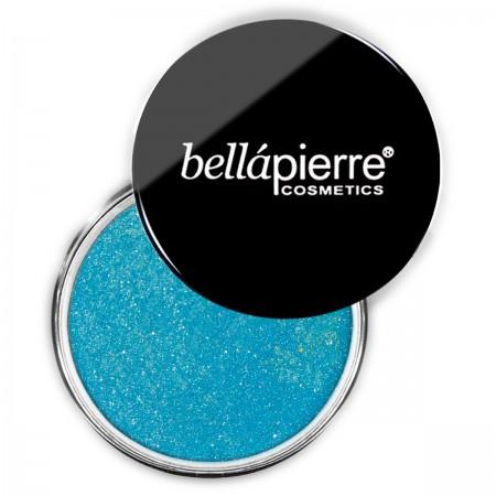 bellapierre shimmer powder loose eyeshadow freeze