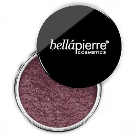 bellapierre shimmer powder loose eyeshadow antiqua