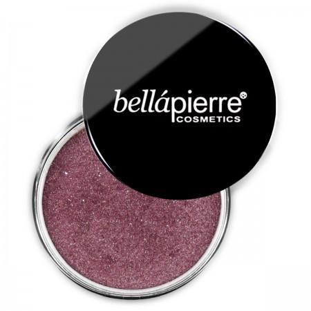 bellapierre shimmer powder loose eyeshadow hurly burly