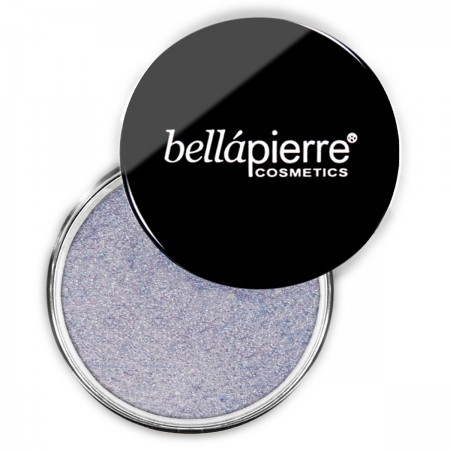 bellapierre shimmer powder loose eyeshadow spectacular